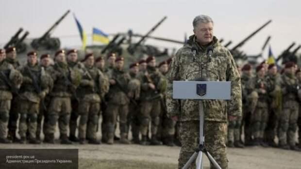 Эксперт Воронков рассказал, почему в 2014 году Порошенко не захватил Донбасс