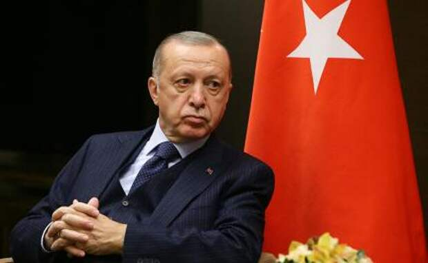 Почему Эрдоган целует кольцо русского царя