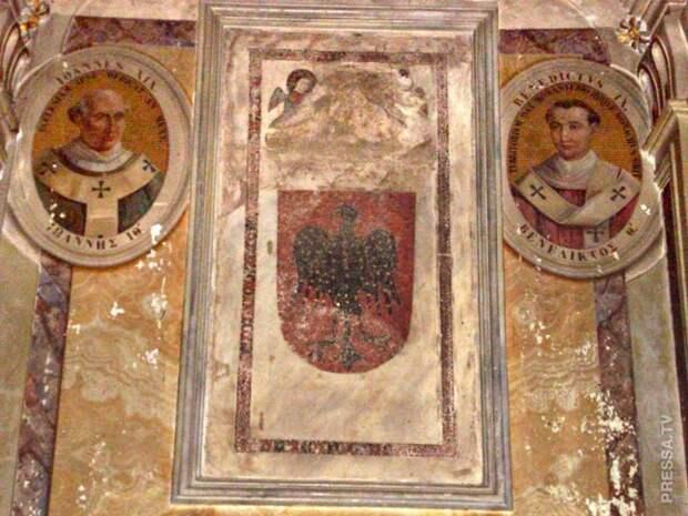 Самый молодой и самый скандальный за всю историю Папа Римский