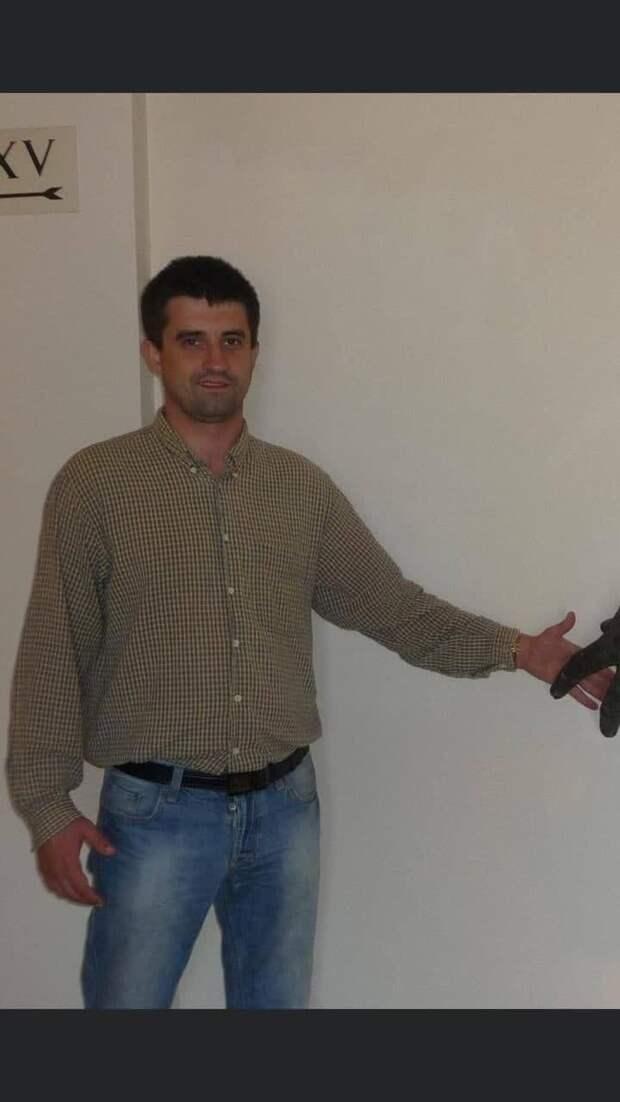 ФСБ ЗАДЕРЖАЛА С ПОЛИЧНЫМ УКРАИНСКОГО КОНСУЛА: «ПОЛУЧИЛ» СЕКРЕТНЫЕ ДАННЫЕ О РУССКИХ