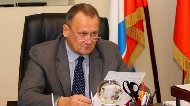 СК задержал главу Выборгского района по делу о мошенничестве на 700 млн рублей