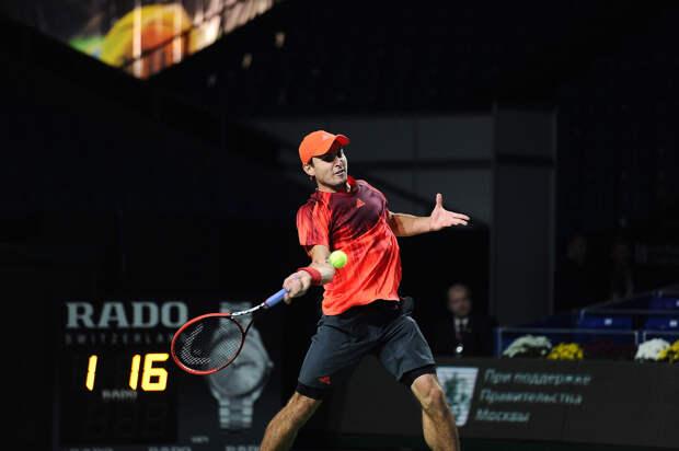Аслан Карацев на Australian Open-2021 заставил весь мир учить свою биографию