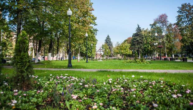 В Московской области определили лучшие короткие пешеходные маршруты