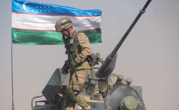 """Развернуть """"Талибан"""" * против России"""