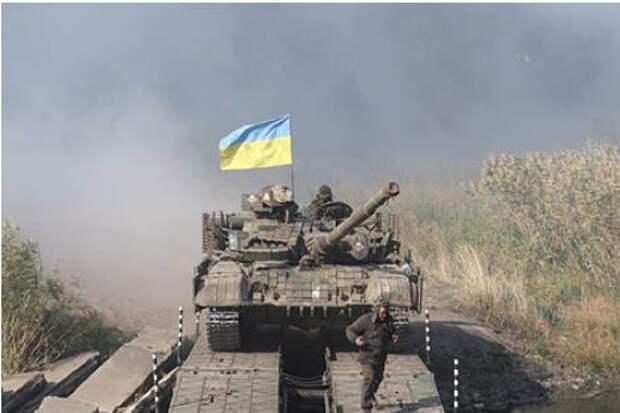 Болгары предсказали Украине поражение после шести часов войны с Россией