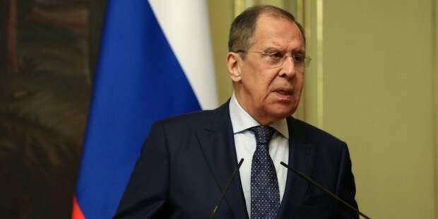 Россия готовит список «недружественных» стран