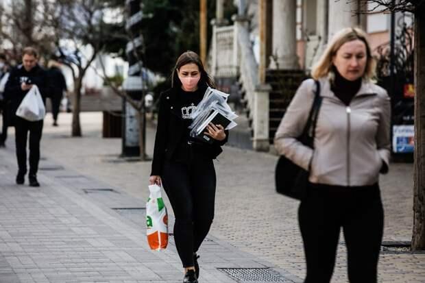 В Крыму сняли часть коронавирусных ограничений: что изменилось