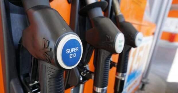 Британские сетевые супермаркеты вводят обязательные депозиты на своих заправках