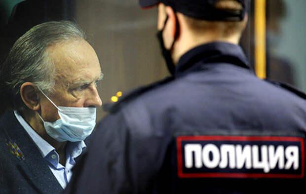 Суд признал историка Соколова виновным в убийстве аспирантки
