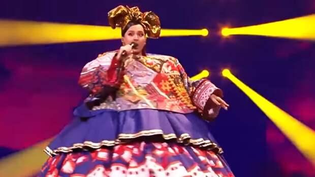 Манижа потеряла аккредитацию перед финальным выступлением на Евровидении