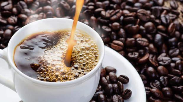 Американцы придумали молекулярный кофе. Что это вообще такое?