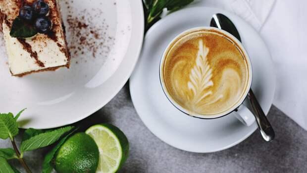 Климатические изменения могут превратить кофе в дефицитный продукт
