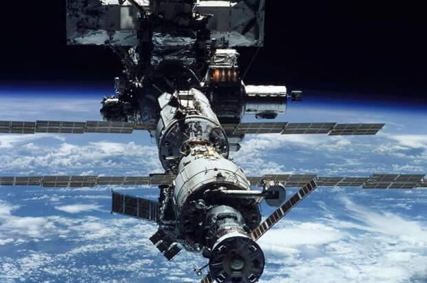 Отстыковку модуля «Пирс» от МКС перенесли в третий раз