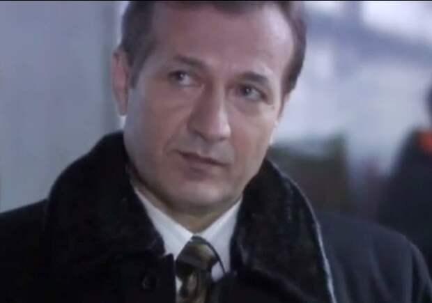 Короли эпизода советского кино: Андрей Градов.