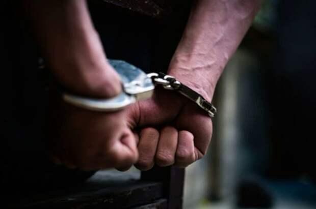В Севастополе задержаны подозреваемые в квартирных кражах