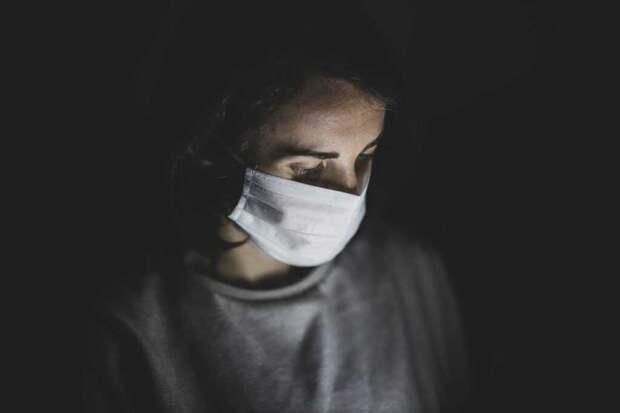 В Израиле у 11-летнего мальчика обнаружили новую мутацию коронавируса