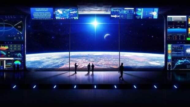 Могут ли новые технологии сделать космические путешествия реальностью