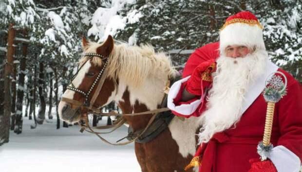Деда Мороза и Снегурочку отменили на Украине из-за декоммунизации
