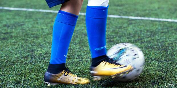 Полицейские из Лосинки победили на Спартакиаде по мини-футболу