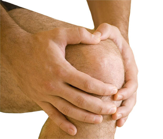 Упражнения для укрепления коленных суставов