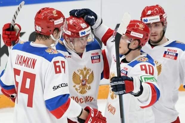 На ЧМ по хоккею вместо гимна РФ будет использоваться музыка Чайковского