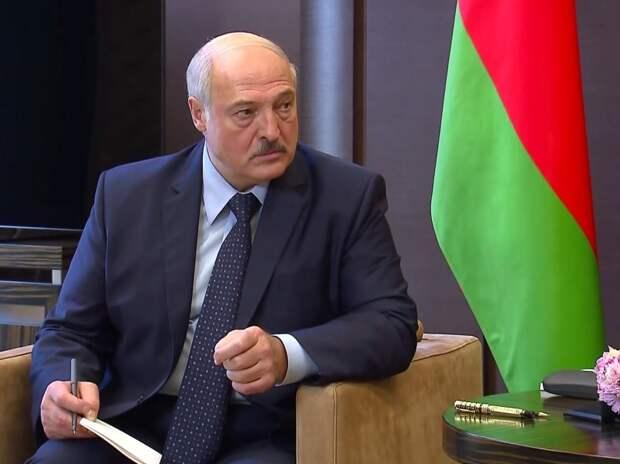 Лукашенко стал делегатом на Всебелорусском народном собрании