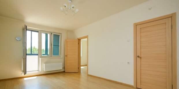 На Новодмитровской ввели в эксплуатацию дом на 437 апартаментов