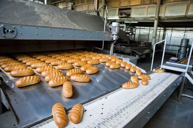 На Украине продали первый государственный хлебокомбинат