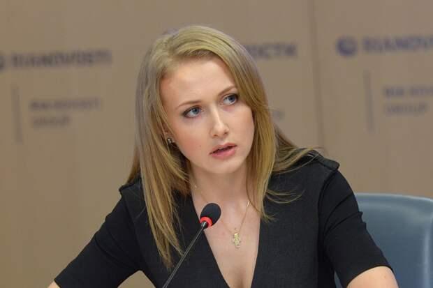 Бежавшая в РФ журналистка - Украина сегодня больше похожа на Сомали