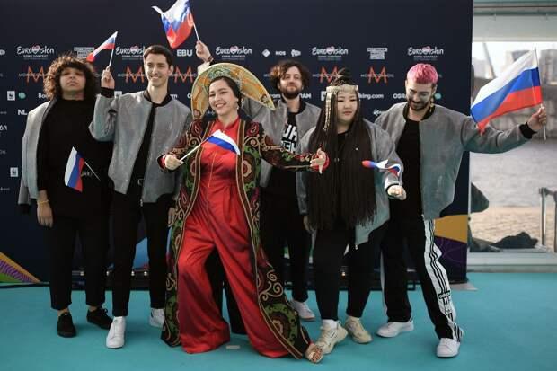 Первый полуфинал Евровидения — 2021: онлайн