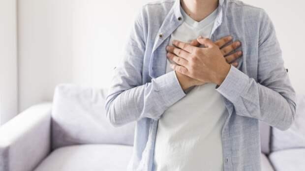 Сердечникам рассказали, как следить за здоровьем с приходом жары