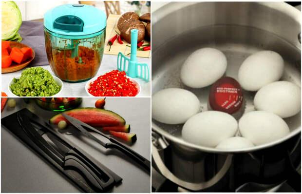 17 ярких девайсов, которые окончательно убедят отказаться от советского кухонного старья