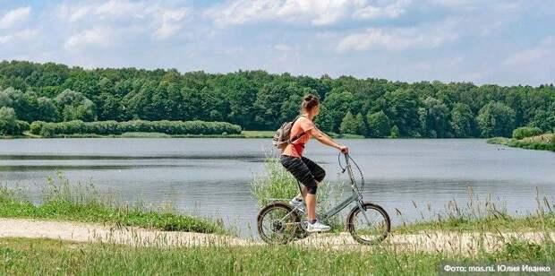 Сервис Russpass добавил туристические предложения еще трех регионов. Фото: Ю. Иванко mos.ru