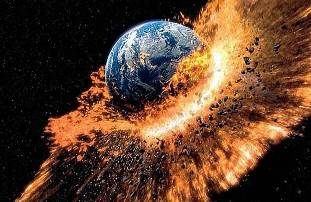 Несколько сценариев от Стивена Хокинга, как человечество может исчезнуть