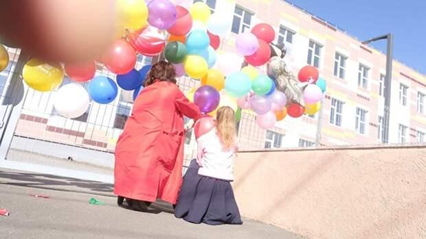 Полиция пришла к родителям учеников, пожаловавшихся Путину на срыв строительства школы