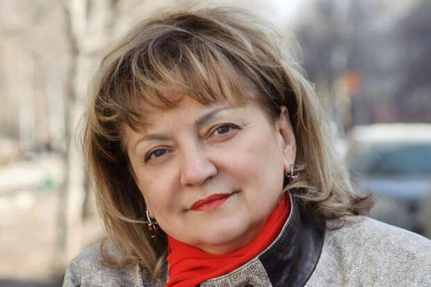 О. Алимова. Фото - интернет, свободный доступ