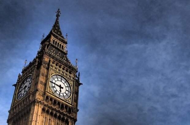 Нарышкин заявил об открытой конфронтации Британии с РФ
