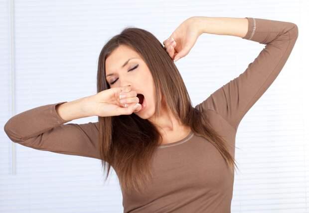Почему мы зеваем? И как это влияет на мозг?