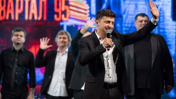 Кто из шоу-бизнеса сейчас дружит с президентом Зеленским?