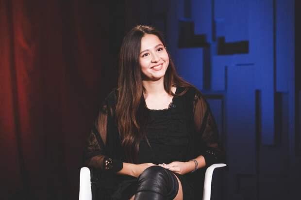 Манижа объяснила выбор нарядов и изменение текста песни для «Евровидения»