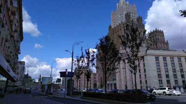 МИД РФ: Москва будет требовать от Лондона подробной информации по «делу Скрипалей»