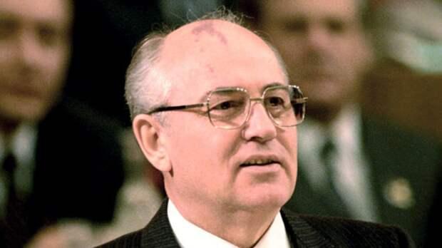 Экс-советница Рейгана рассказала о большом предательстве НАТО по отношению к Горбачеву