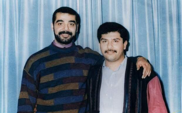 Как сын Саддама Хусейна терроризировал иракских футболистов: дробил кости, отправлял в концлагеря, угрожал взорвать самолет