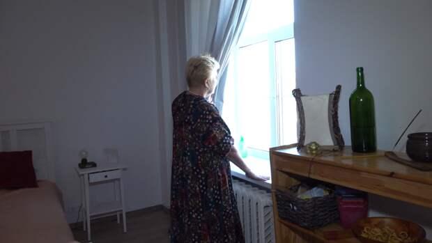 Два пенсионера выпали из окон домов в Челнах за сутки