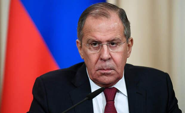 Лавров объяснил, почему США и Чехия угодили в список недружественных стран