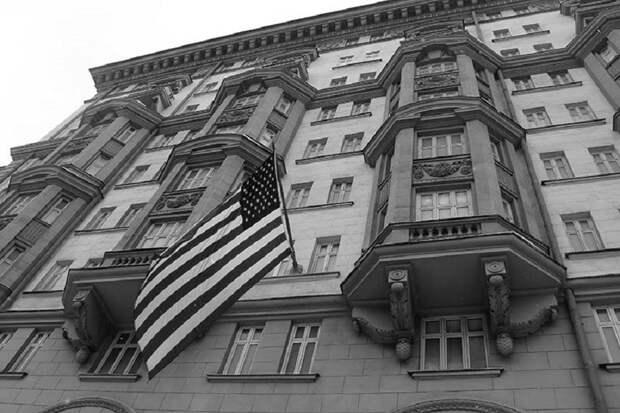От запрета на найм местного персонала посольство США взвоет