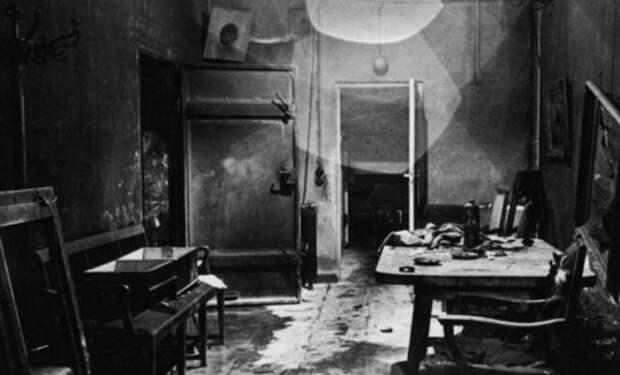 Тайны тела Гитлера: свидетельства архивов СМЕРШ