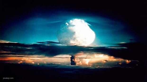 Баранец: в случае Третьей мировой войны бомбы будут падать на города США