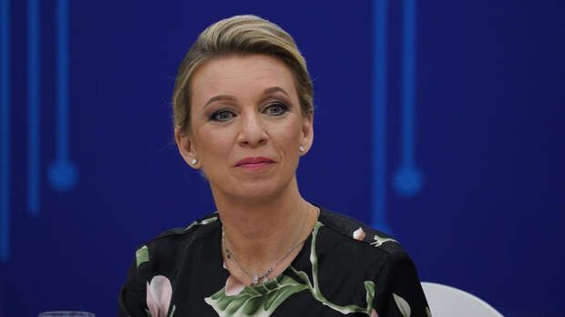 "Захарова — Боррелю: ""Хотите омлет — бейте свои яйца"""