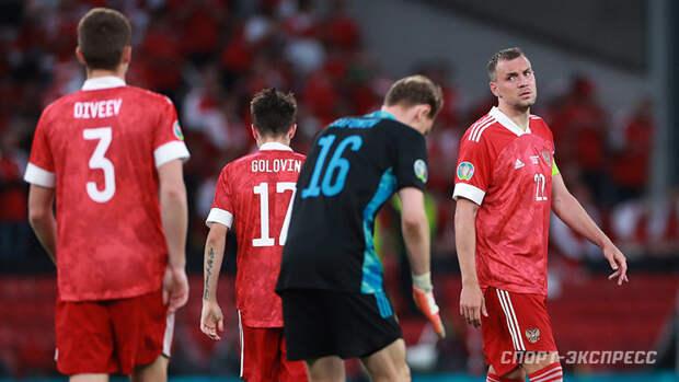 Депутат Малинкович предложил лишить игроков сборной России мастеров спорта: «Ихнужно отправить вАфрику»